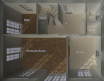 Offener Grundriss rössner wohnbau gmbh landshut und münchen bayern